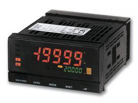 OMRON K3HB-XAA 24VAC/VDC