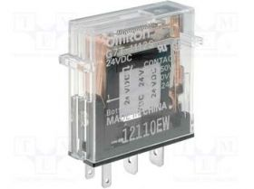 OMRON G7T-1012S DC24 BY OMZ