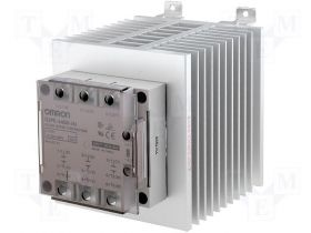 OMRON G3PE-545B-2H DC12-24