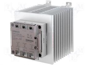 OMRON G3PE-525B-3H DC12-24