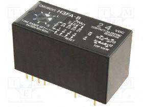 OMRON H3FA-B 6DC