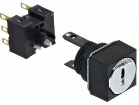 OMRON A165K-T2M-2