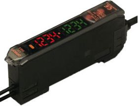 OMRON E3X-DAC11-S 2M OMS