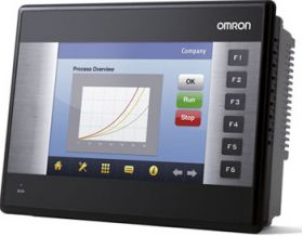 OMRON NQ-CN221