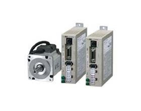 OMRON R88M-GP10030H-BS2