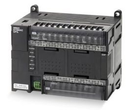 OMRON CP1L-M40DT-A