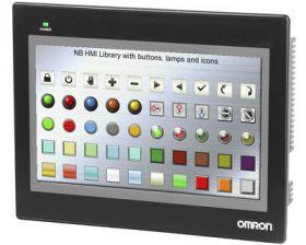 OMRON NB-RSEXT-2M