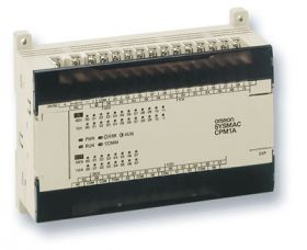 OMRON CPM1A-20CDR-D-V1 NL
