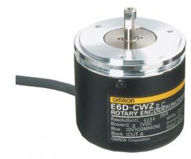 OMRON E6D-CWZ1E 1500 P/R
