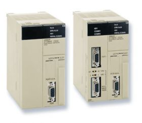 OMRON CS1W-HCA12-V1