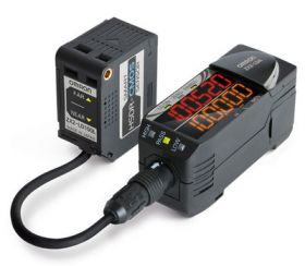 OMRON ZX2-LD50V 0.5M
