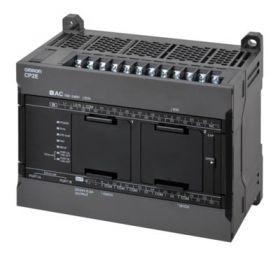 OMRON CP2E-E60DR-A
