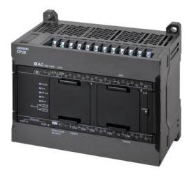 OMRON CP2E-N60DT-D