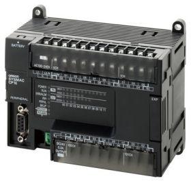 OMRON CP1E-NA20DT-D