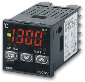 OMRON E5CSV-R1T-500 AC100-240