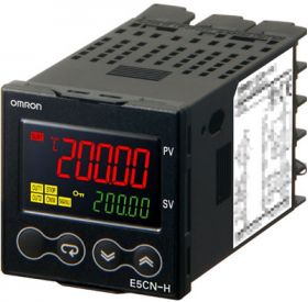 OMRON E5CN-HQ2M-500 AC100-240