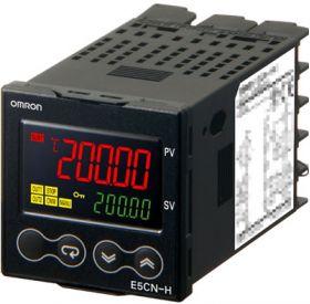 OMRON E5CN-HV2MD-500 AC/DC24