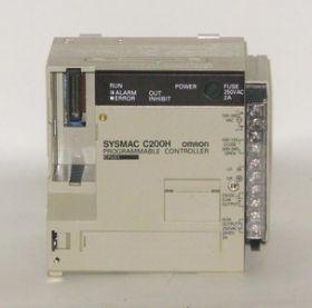 OMRON C200HX-CPU64-E JPN