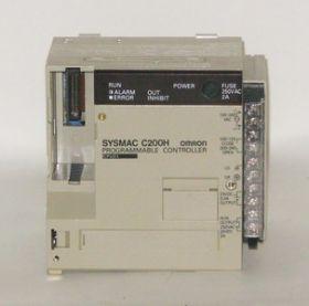 OMRON C200HX-CPU64-ZE