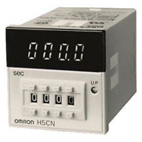 OMRON H5CN-XZNS AC100-240