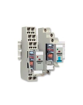 OMRON G2R-2-S AC110(S)