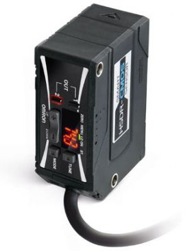 OMRON ZX1-LD100A61 5M