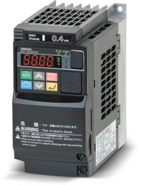OMRON 3G3MX2-A2075-E CHN