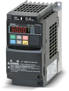 OMRON 3G3MX2-A4110-E CHN