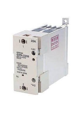 OMRON G3PA-450B-VD-2 12-24DC
