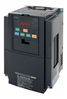 OMRON 3G3RX-A4185-E1F CHN