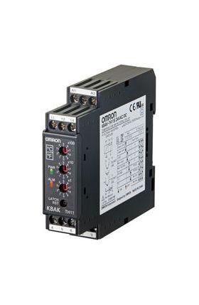OMRON K8AK-TH11S 100-240VAC
