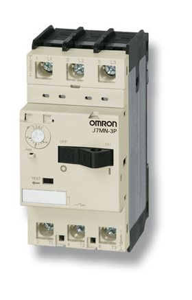 OMRON J7MN-3P-10