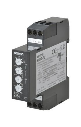 OMRON K8DS-PU2