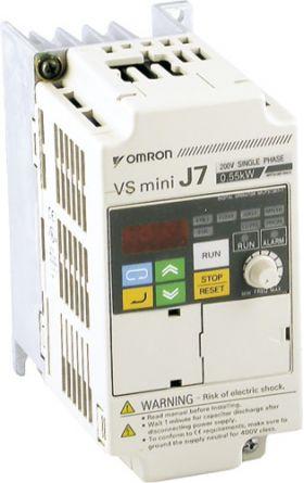 Omron Cimr-J7