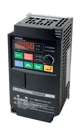 OMRON 3G3JX-A2037-E
