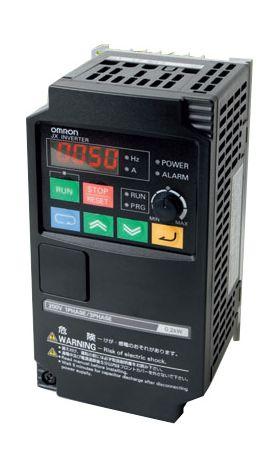 OMRON 3G3JX-A2075-E