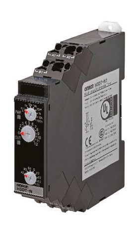 OMRON H3DT-HBL AC/DC24-48