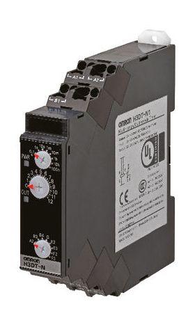 OMRON H3DT-N2  AC/DC24-240